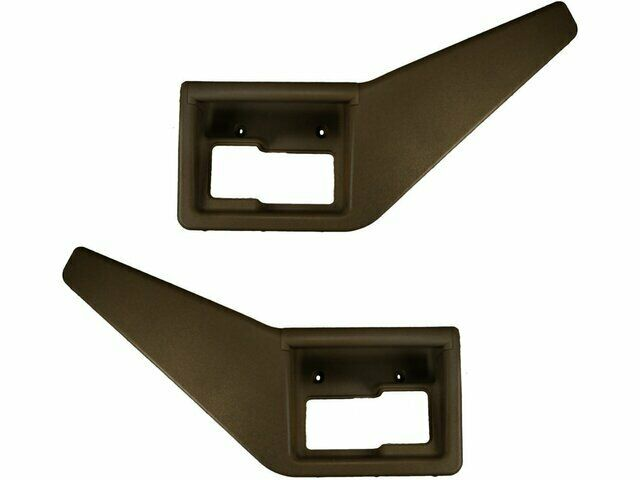 Interior Door Pull Handle Set D283yq For Mazda Navajo 1991 1992 1993 1994
