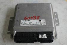 2004 04 2005 05 2006 ELANTRA AT COMPUTER ENGINE CONTROL ECU ECM EBX MODULE K646