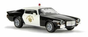 BREKINA-19905-Chevrolet-Camaro-Sheriff-USA-HO-1-87