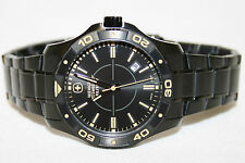 Wenger Swiss Military Apline QZ Men's Watch 42mm