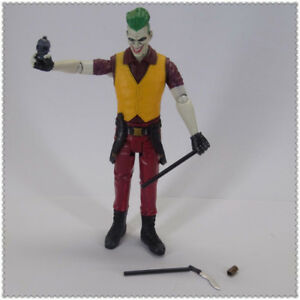 DC-Direct-Batman-Series-the-joker-Action-Figure-6-034-loose