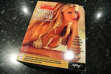 VINTAGE Sports Illustrated Swimsuit Designer del calendario per APPLE MAC OS9 OS8 ETC