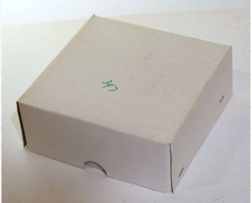 12 Volt 0.5 Amp AC Or DC 6 Watt Dome Light Fuse Light Bulb Lamps Box Of 100