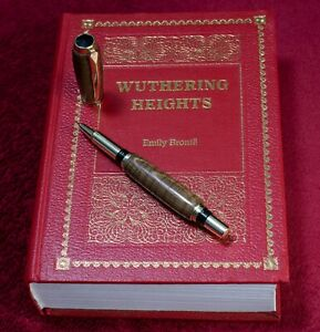 The-Bronte-Sisters-Antique-Authenticated-Rollerball-Pen