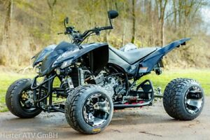 Canyon-520RR-Final-Edition-SMC-Supermoto-tiefer-breiter-bullig-viele-Extras