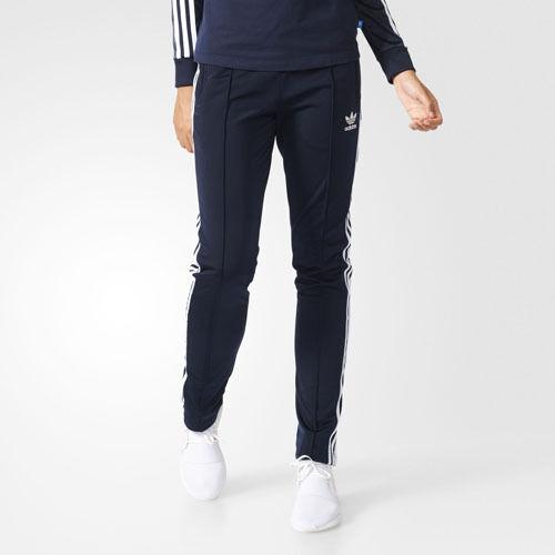 Adidas Track Originals Long Firebird Femmes Bj8338 Pants Navy 7rqwa7