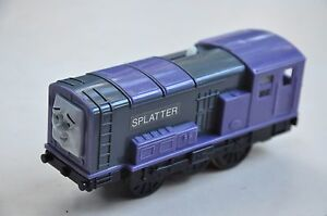 Thomas Trackmaster Train Set Motorised Engine