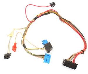 image is loading headlight-switch-wiring-harness-vw-jetta-golf-gti-