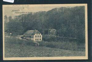 AgréAble 34874) Bahnpost Apenrade-rothenkrug Train 873, Ak A. Steinberg Moulin 1910-le 1910fr-fr Afficher Le Titre D'origine