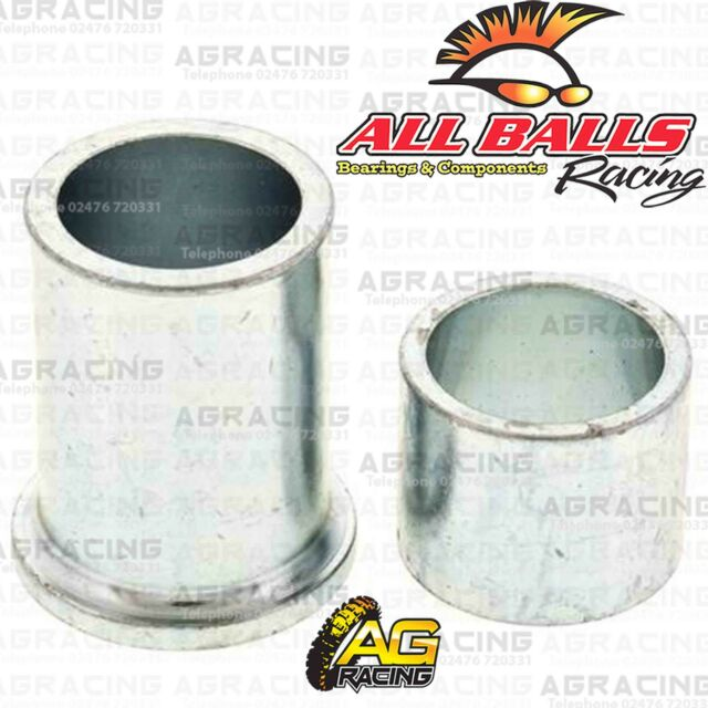 All Balls Front Wheel Spacer Kit For Kawasaki KX 125 2003 03 Motocross Enduro