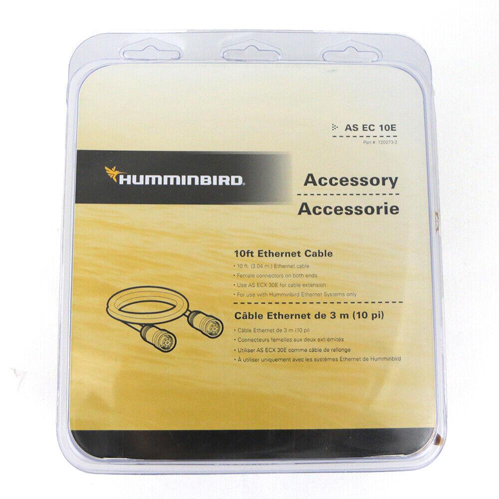 Humminbird 10  pies de cable Ethernet como CE 10E  opciones a bajo precio