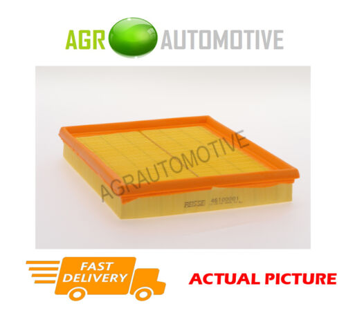 PETROL AIR FILTER 46100001 FOR VAUXHALL ASTRA 1.6 86 BHP 1998-04