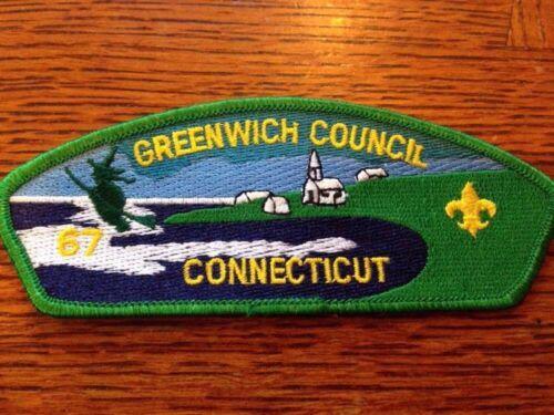 MINT CSP Greenwich Council S-2