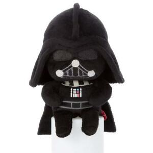 Star Wars Darth Vader Stuffed Plush Toy 10cm 3 9 Inch Ebay