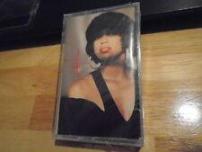 SEALED RARE PROMO Marva Hicks CASSETTE TAPE 1991 soul r&b Stevie Wonder TEASE !