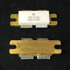 MRF9120 880 MHz, 120 W, 26 VLATERAL N-CHANNEL RF POWER MOSFETs