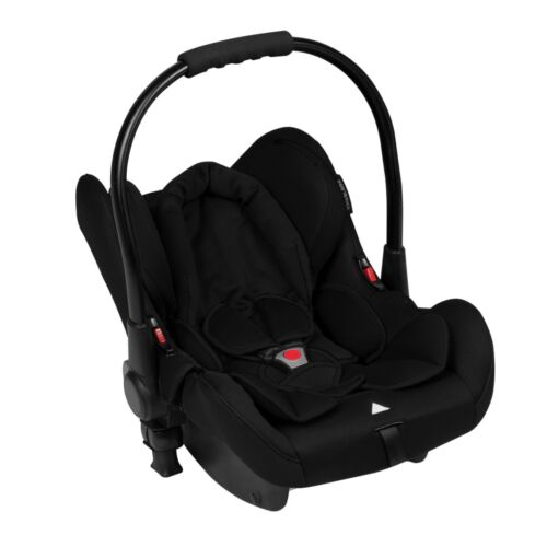 New Borns /& Above Ickle Bubba Galaxy Baby Car Seat with FREE Foot Warmer