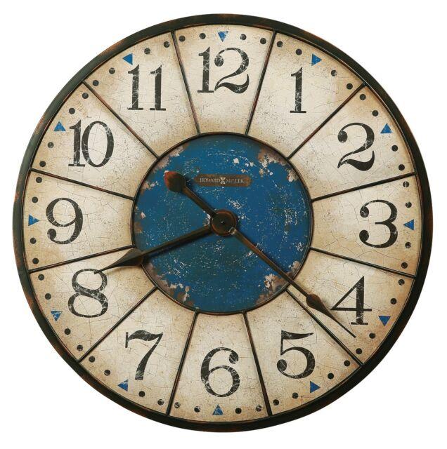 Howard Miller 625 567 30 75 Large Gallery Wall Clock Balto