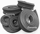 COMMODORE BAILEY CHANNEL SLIDER FLOCKING RUBBER VB VC VH VK VL 4 DOOR + 1/4 =6pc