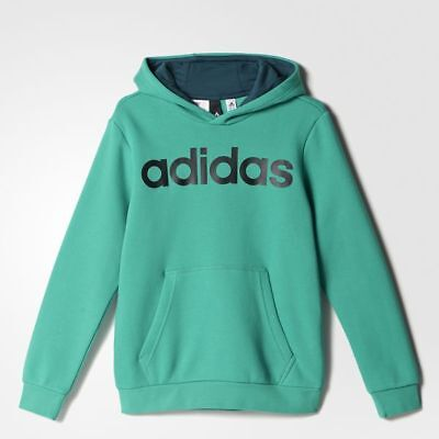 adidas hoodie age 7-8