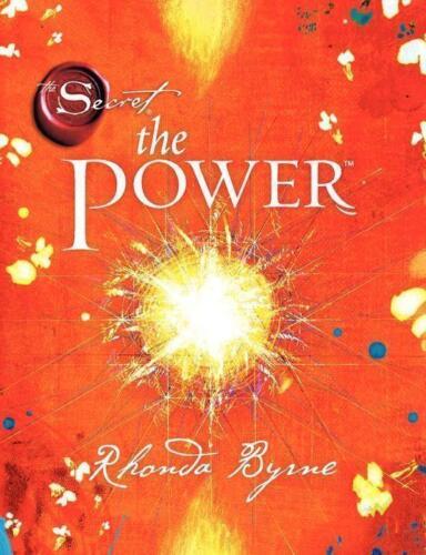 1 von 1 - The Power von Rhonda Byrne (Gebundene Ausgabe)  UNGELESEN
