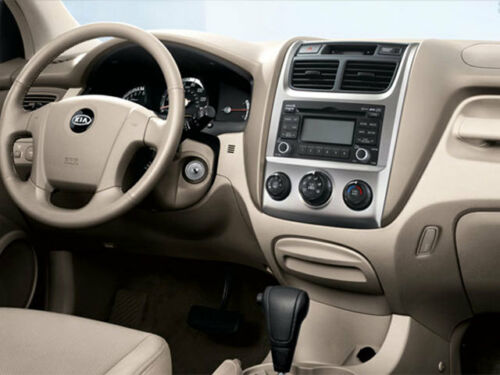 beige KIA sportage  2007 2008 2009 2010  Glove Box Latch Knob