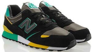 NEW-Shoes-NEW-BALANCE-U-446-SMKG-Mens-Sneakers-Trainers-Original-Size-42-SALE