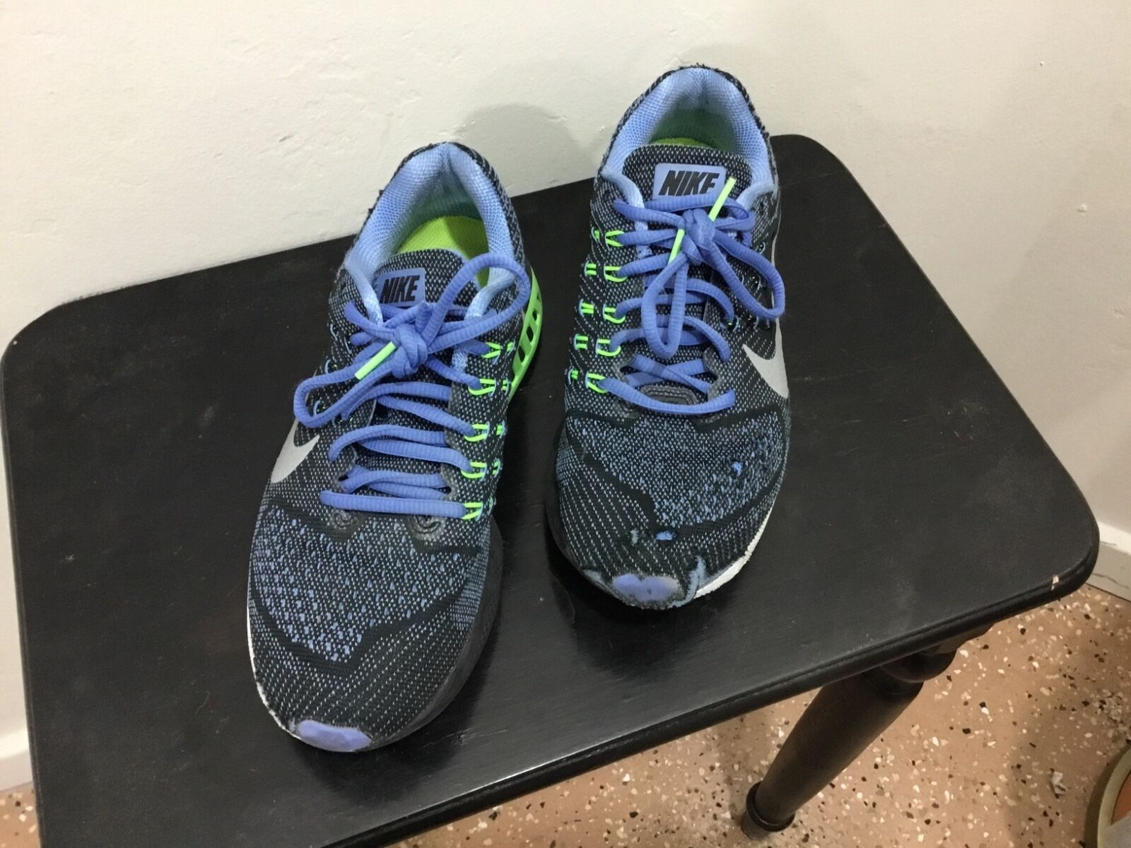 Nike ladies zoom size 7.5 athletic shoes New shoes for men and women, limited time discount