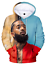 Rapper-Nipsey-hussle-3D-Print-Men-Womens-Casual-hoodies-Sweatshirt-Pullover-Tops thumbnail 16