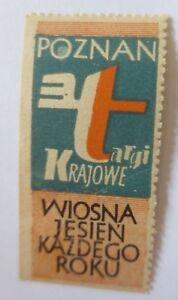 Vignetten-Posen-Poznan-1960-15809