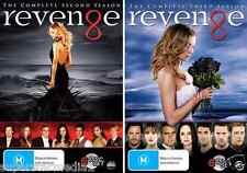 Revenge Season 2 & 3 : NEW DVD