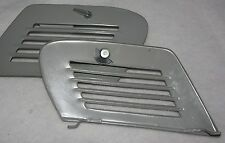 VESPA SEITENDECKEL klein V 50 N S Rahmen 1.serie BJ 64/65 90 Frame Motor Klappe