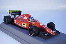Onyx 1/43 Formel 1 - 1992 Ferrari F92A Ivan Capelli OVP #7311