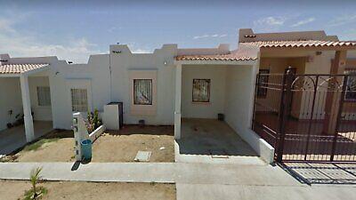 Venta de Casa en Cabo San Lucas BCS