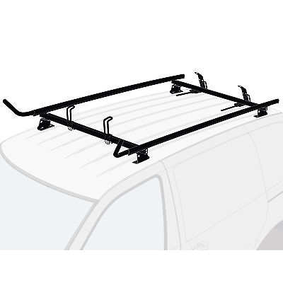 Ram Promaster City 2015 Present Black 2x Ladder Holder