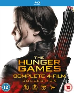 Die-Hunger-Games-Complete-Collection-4-Films-Blu-Ray-Neu-Blu-Ray-LIB95306