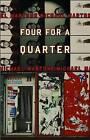 Four for a Quarter: Fictions by Michael Martone (Paperback, 2011)