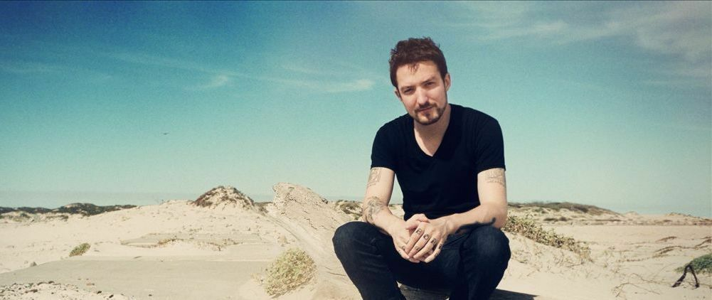 Frank Turner Tickets (21+ Event)