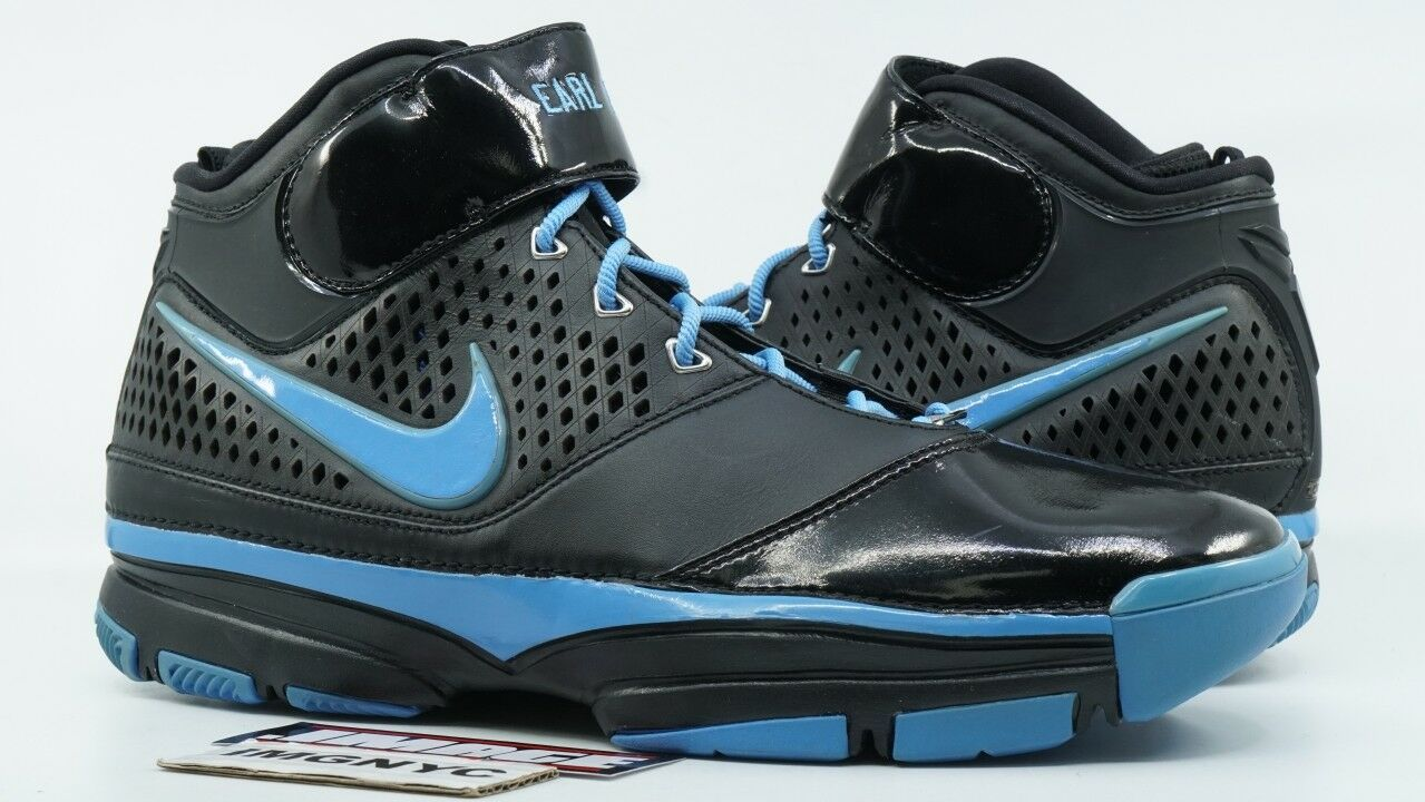 new product 94fa1 4a2cc NIKE ZOOM KOBE III 3 NEW SIZE 15 NIKE ID BLACK POWDER blueE 318413 991