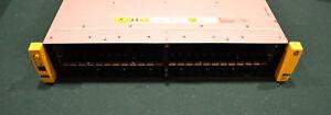 HP-3PAR-QR490A-M6710-24-Slot-SAS-2-5-034-Disk-Enclosure-inludes-rackmount-rails
