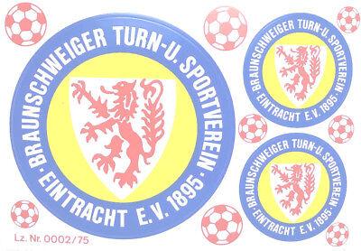 RARITÄT!Aufnäher Eintracht Trier Logo ca.9,5 x 11,5 cm Fussball Fanartikel