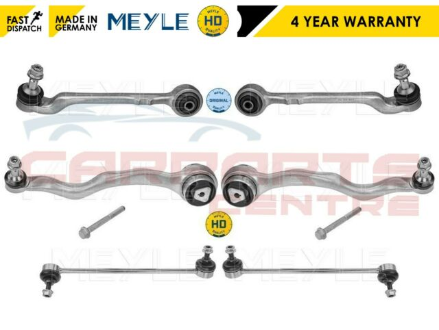 FOR BMW 1 2 3 4 SERIES FRONT SUSPENSION WISHBONE CONTROL ARMS STABILISER LINKS