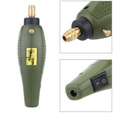 Mini Electric Rotary Drill Grinder & Bit Cutting Engraving Tool Set 20W X0M0