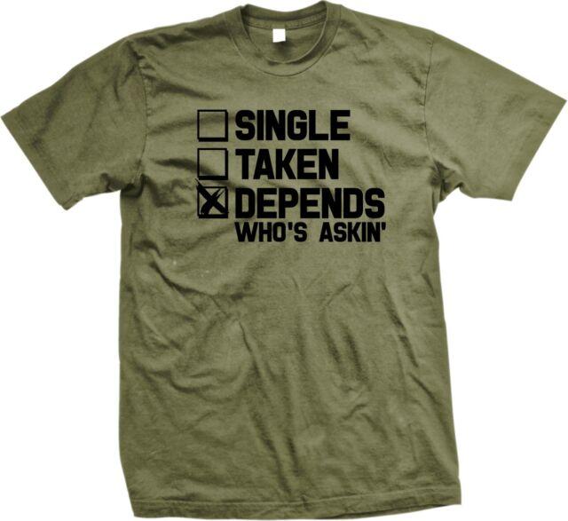 Girlfriend Present Joke Chick Magnet Mens T-Shirt Funny Boyfriend