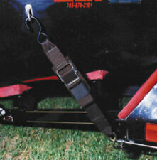 EPCO BTDTP2 Transom 2 x 2 Marine Tie Down with Pad Protector