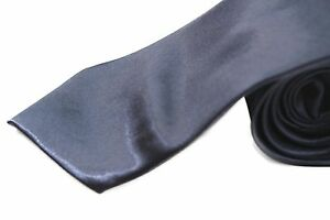 SALE-MIDNIGHT-DARK-BLUE-MENS-TIES-Formal-Wedding-MALE-NECK-TIE-Formal-Cheap