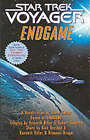 Endgame by Diane Carey (Paperback, 2001)
