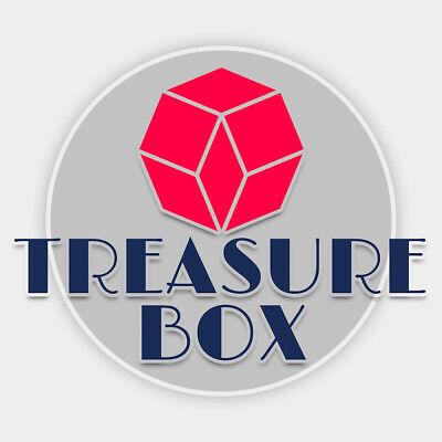 Hannah's Box Of Treasures