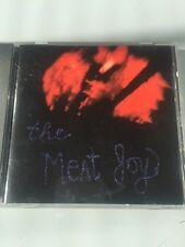 The Meat Joy CD 9TRACKS Rock Pop Alt w/Free Kitten, Perfect Grapes, Rocket Boy +