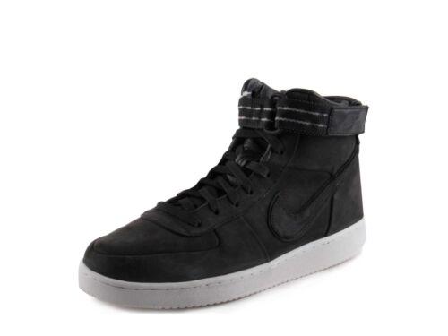Vandal High Prem Nike Zwarttop Wit Je Mens Ar8861 001 Qs xtsQBdChr